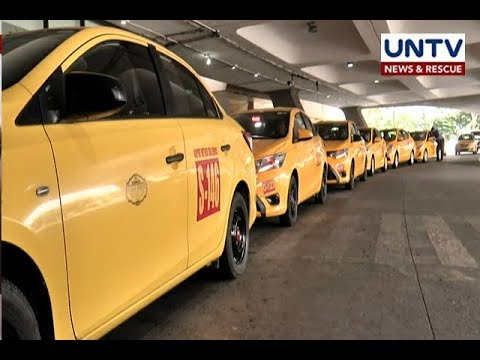 MIAA and LTFRB to impose stiffer penalties on colorum and abusive taxi drivers in NAIA