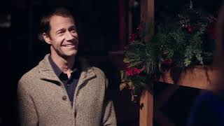 CHRISTMAS ON HONEYSUCKLE LANE - Hallmark TV Commercial