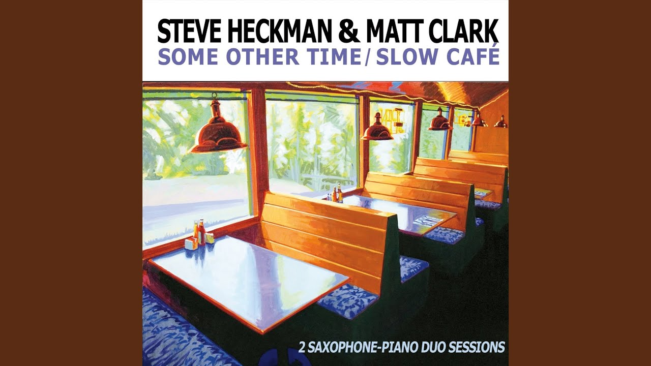 Картинки по запросу Steve Heckman & Matt Clark