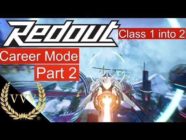 Redout - Career Part 2
