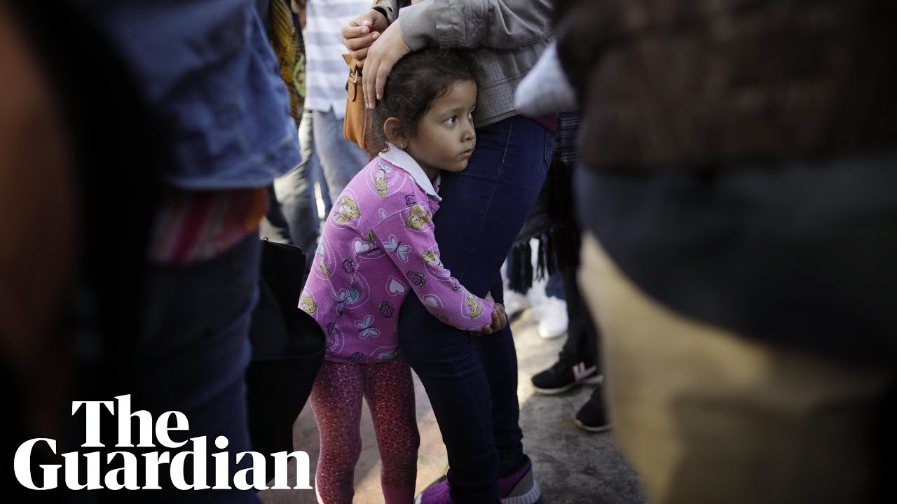 Why are families being separated at the US border? | US news | The