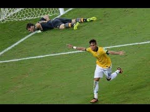 ●FIFA Confederations Cup 2013™● All Goals (Todos Los Goles) HD JabulaniHeadTv