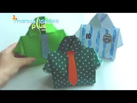 Подарочная упаковка - коробка для мальчика или мужчины своими руками