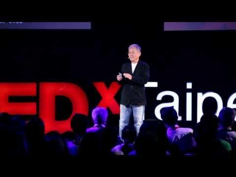 On Education in Taiwan: Eric Yao (姚仁祿) at TEDxTaipei 2012