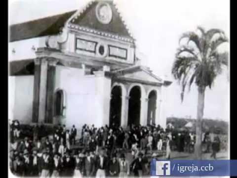 História da Congregação Cristã no Brasil - YouTube