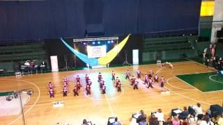 Танец божьи коровки(, 2014-04-27T18:19:00.000Z)
