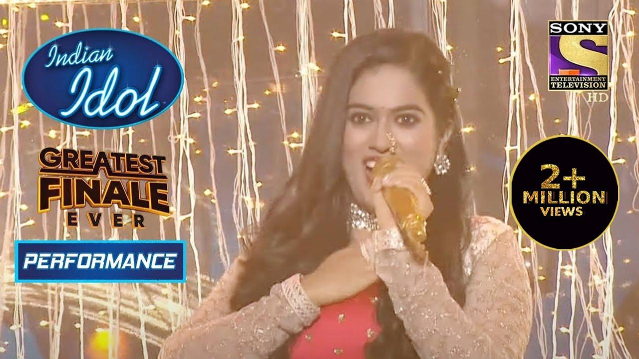 Download Sayli के Performance ने लगा दी Stage पे आग | Indian Idol Season 12 | Greatest Finale