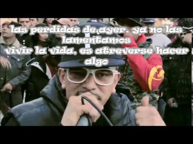 letra de Crack Family - Monumental