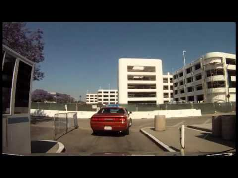 Long Beach Airport (LGB) - Finding Your Way to the Avis Car Rental Counter