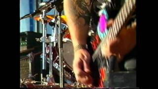 Sepultura - Altered State (Live HD  Finland 91 )