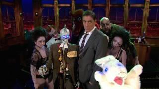 Craig Ferguson Rocky Horror Halloween 2011 Opener