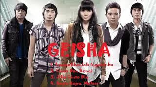 Lagu Geisha yang KEREN
