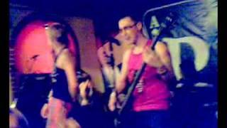 F.P.G. - Проебал (Live Самара 2009)