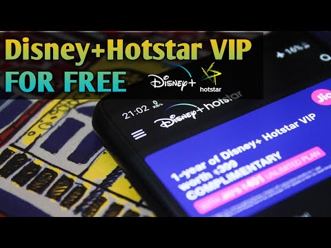 how-to-activate-disney-hotstar-with-jio-recharge- -hotstar-vip-membership-1-year-for-free- 