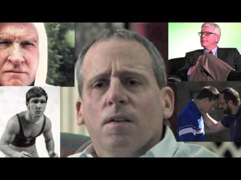"""Dan Gable on """"Foxcatcher"""":JohnDupont's role with USA wrestling was odd but no one thought him danger"""