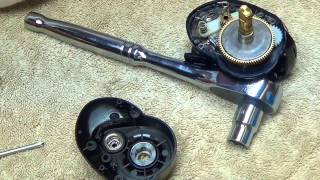 How To Clean and Lubricate Your Baitcasting Reel / Baitcasting Reel Maintenance