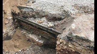 Дивіться, що знайшли під Москвою. Вчені розкопали некрополь віком 4,5 тисячі років в Підмосков'ї.