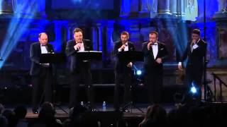 A (non-Jewish) Choir from Lithuania sings Hine lo