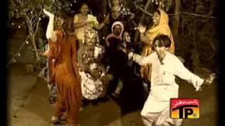 Lado Banrji Aayo Singaar Kare | Ji Ji Zarina Baloch | Album 2 | Sindhi Songs | Thar Production
