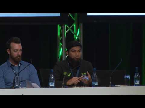 Agribusiness 2030: Dr Moshiur Rahman - Farming the Future