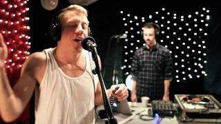 Macklemore And Ryan Lewis Irish Celebration Live on KEXP.mp3