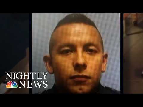 One Officer Dead After Dallas Home Depot Shooting | NBC Nightly News