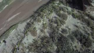 Moab BASE Jumping