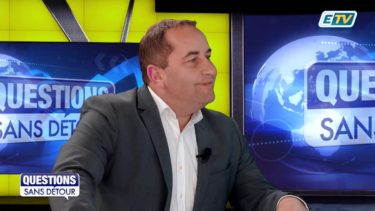 Questions Sans Détour avec Marc GUILLIOD