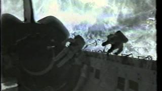 Space Shuttle Flight 6 (STS-6) Post Flight Presentation