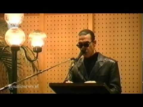 Jules Deelder - De ziekte van Hedel - *uncut*