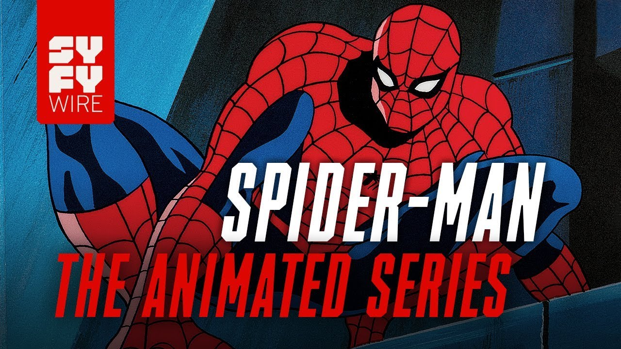 Spider Man The Animated Series Everything You Didn T Know Syfy Wire Youtube