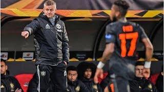 Man Utd midfielder Fred explains the three instructions Ole Gunnar Solskjaer has given him- trans...
