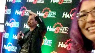 Hak5 Gear 2017 Launch