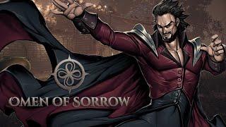 Omen Of Sorrow - PSX 2017 Trailer
