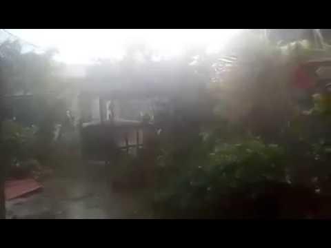 typhoon nina oriental mindoro calapan 2016 December 25