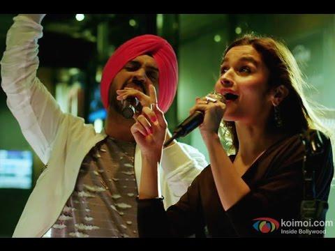 Ikk Kudi Reprised Version Udta Punjab  Diljit Dosanjh  Alia Bhatt  Amit Trivedi  Soulful Songs