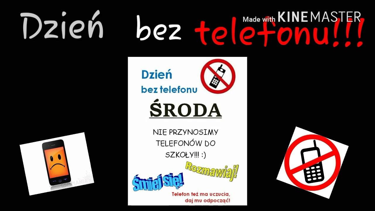 Download Dzień bez telefonu - prezentacja