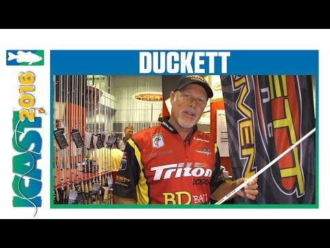 new-duckett-triad-rods-with-boyd-duckett-|-icast-2016