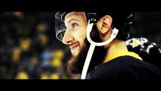 Pittsburgh Penguins 2017 2nd Half Pump Up