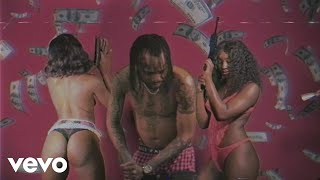 Tommy Lee Sparta - Easy Enuh (Official Visualizer)