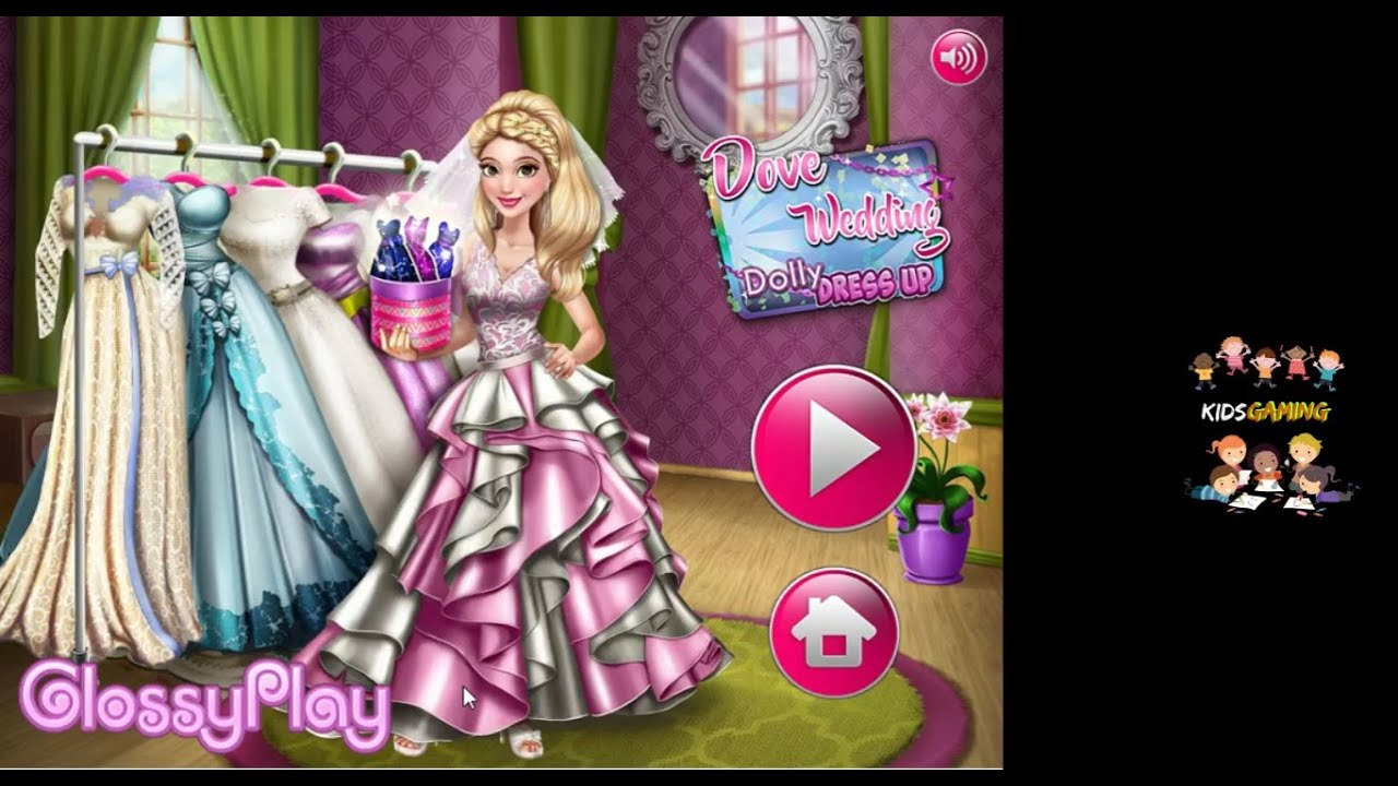 Wedding Dress Designer Games Online For Free Goldin Ma