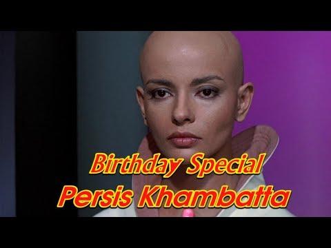 First Miss India Persis Khambatta who got International Fame