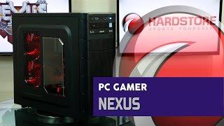 COMPUTADOR GAMER - Nexus