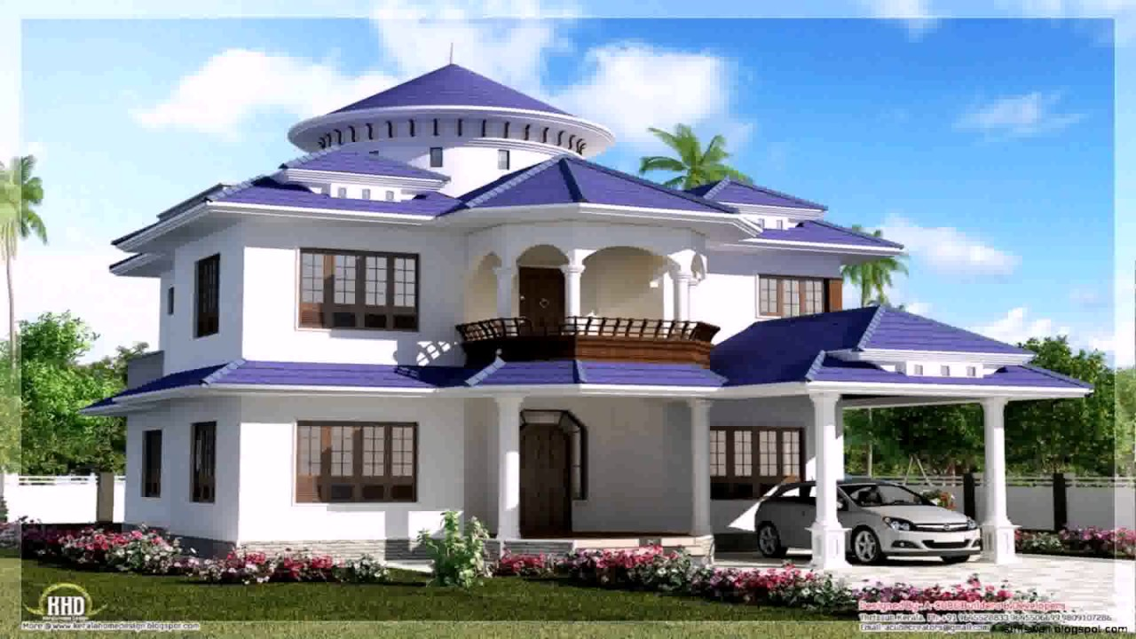 House Design For Indian Style