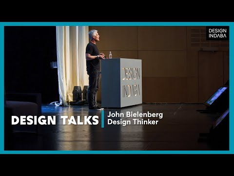 John Bielenberg on why thinking wrong is right