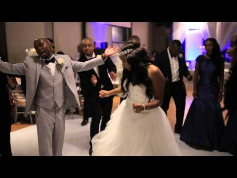 Best African Bridal Party