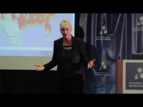 Erin Brockovich, 2013 San Gabriel Valley Water Forum