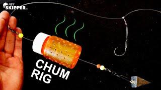 DIY Chum Fishing Rig: Attract More Fish! (FISHING TUTORIAL)