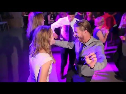 Instant Request DJ Entertainment Wedding Video