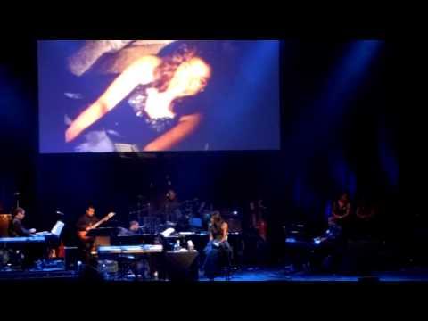 Natalie Cole @Royal Albert Hall